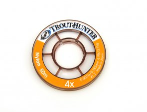Trouthunter Nylon Tippet Tafsmaterial