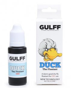 Gulff Duck Floatant CDC