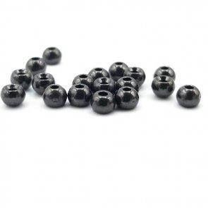 Firehole Stones Round - Black Nickel