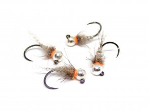 Hare Jig Natural