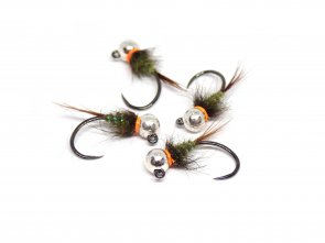 Hare Jig Olive