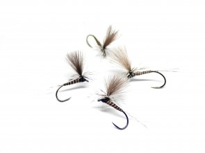 Quill Parachute Natural