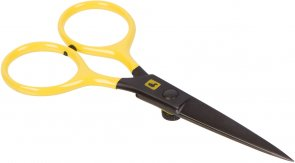 Loon Ergo Razor Scissors 5""