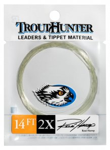 Trouthunter Rene Harrop Leader 14ft