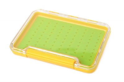 Fly-Dressing Yellow Box - Small Sili