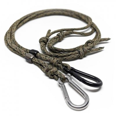 Magnet-ique Stealth Lanyard