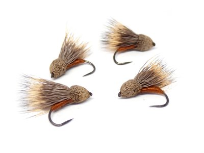 Streaking Caddis Brun